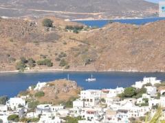 Patmos Town 3