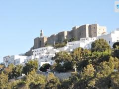 Patmos Town 4