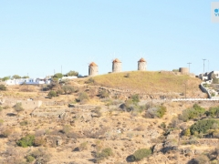 Patmos Town 5