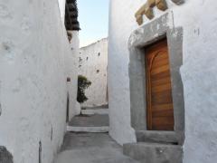 Patmos Town 9