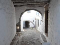 Patmos Town 10