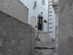 Patmos Town 12