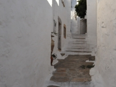 Patmos Town 15