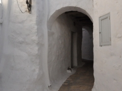 Patmos Town 16
