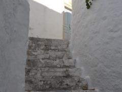 Patmos Town 23