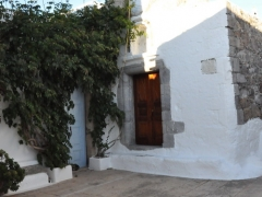 Patmos Town 27