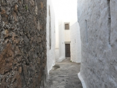 Patmos Town 28