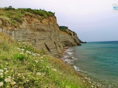 Peroulades Logas Beach 4