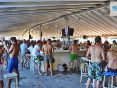 Paros Pounda Beach 1