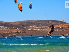 Paros Punda Beach 4