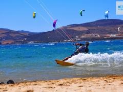 Paros Punda Beach 5