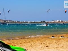 Paros Punda Beach 8