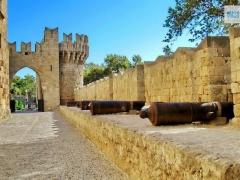 Rhodes Town 1