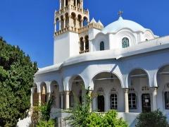 Tinos Town 3