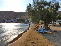 Sifnos Vathi 3