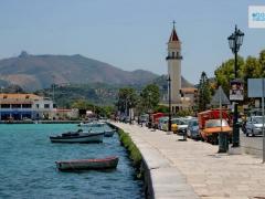 Zakynthos Town 2