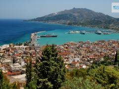 Zakynthos Town 3