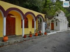 Poros Zoodohos Pigi Monastery 2