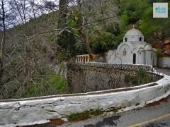 Poros Zoodohos Pigi Monastery 3
