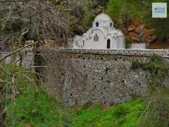 Poros Zoodohos Pigi Monastery 4