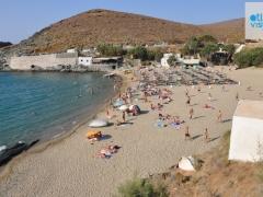 Tinos Kolimbithra Beach 3