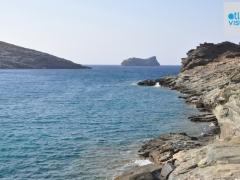 Tinos Kolimbithra Beach 4