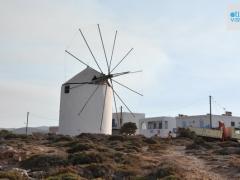 Antiparos Town 2