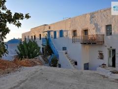 Antiparos Town 4