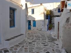 Antiparos Town 7