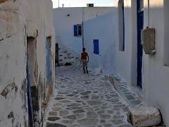Antiparos Town 8
