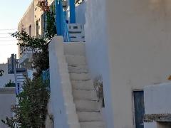Antiparos Town 9