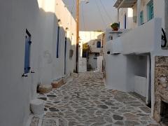 Antiparos Town 10
