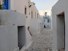 Antiparos Town 11