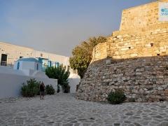 Antiparos Town 16