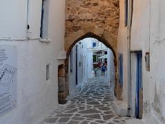 Antiparos Town 19