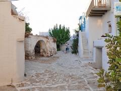 Antiparos Town 20