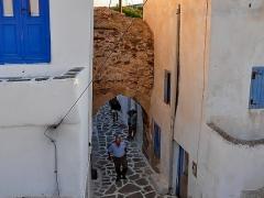 Antiparos Town 28