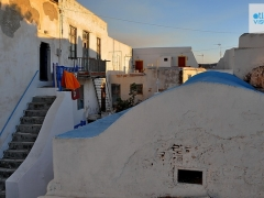 Antiparos Town 33