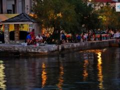 Horto Pelion  harbour