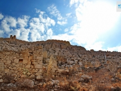 Halki Old Ton Castle 5