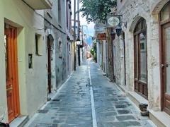 Crete Rethymno 21