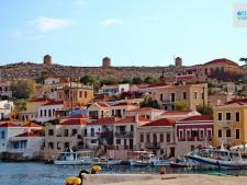 Halki Greece