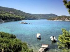 Skyros Island