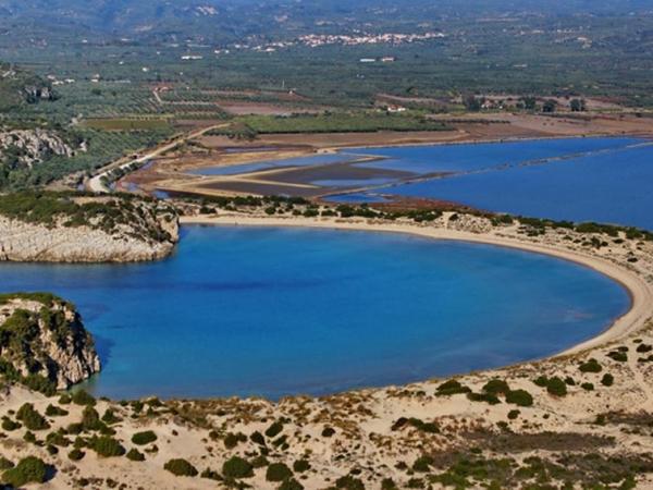 Peloponnese Greece