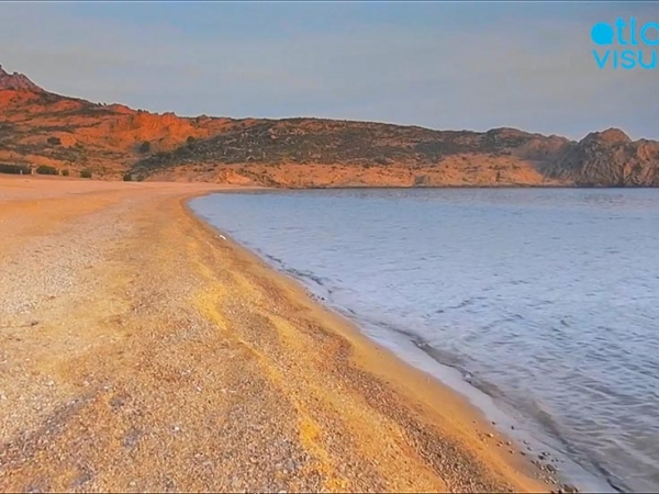 Samothrace Island