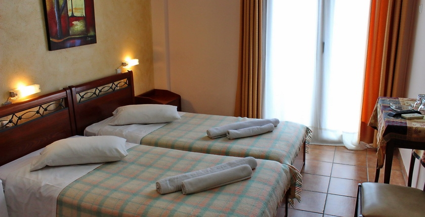 Aeolic Star Hotel 16