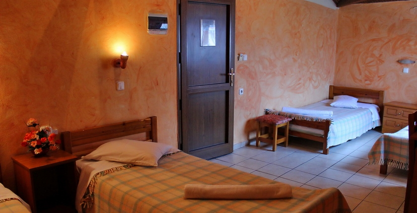 Aeolic Star Hotel 18
