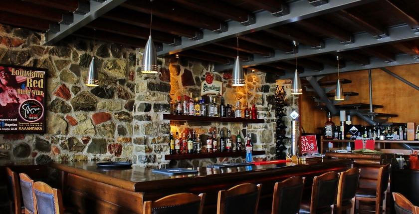 Aerino Cafe Bar 11