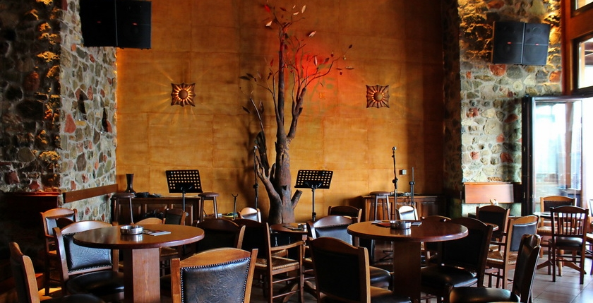 Aerino Cafe Bar 12