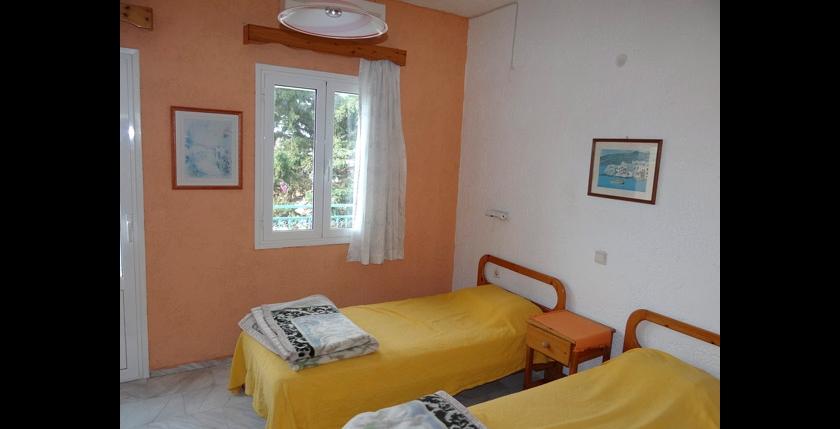 Agelica Hotel 6